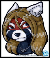 Sage Bust by sweetmorpheus
