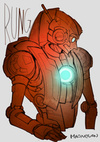 RUNG by maon0210