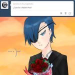 Ciel Ask - Madam Red by sakura-chan-des