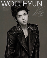 Main Vocal: Woohyun by IamSungKyu