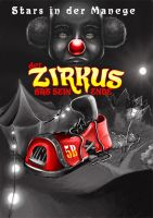 The Circus has an End by Darkshire