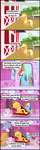Ask Honest Applejack 36 by bronybyexception