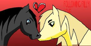 Lovee by FollowingFilly