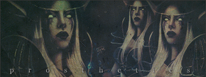 Windrunner Signature by intencities