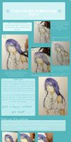 Copic Tutorial (Part 2) by lushiette