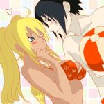play with me sasuke kun by Bleach-Fairy