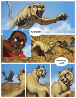 100 Deeds Page 12 by KatieHofgard