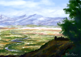 Hiccup's Dragon's Fire Quest-1 by masterrohan