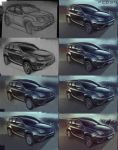Renault Duster Tutorial by FCD94