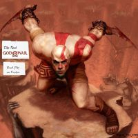 the Real God of War by TheOldMan11342501