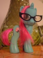 elfy pony omg what have I done! by elfy016