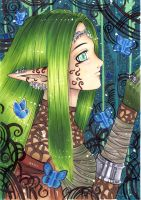 Mother Nature by Sokura