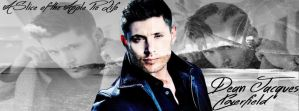 Dean RP Cover by sexysammy27