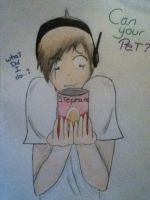 Pewdie plays Can your pet by judy2468