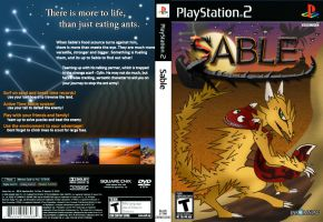 Sable : Thorny Devil Finished Game by PyroKismet