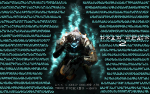 Dead Space 2 Wallpaper by Ochomari