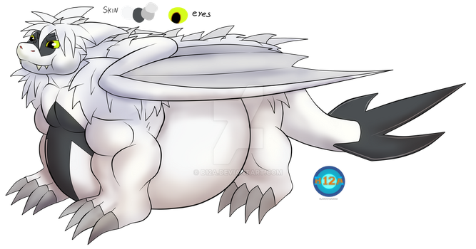 Blanco Delta Form - Updated Reference by B12A