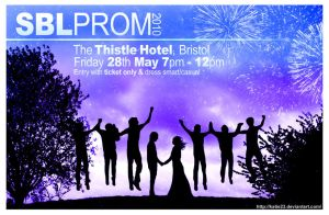 Prom Ticket by Katie23