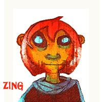 Zing by pascalscribbles