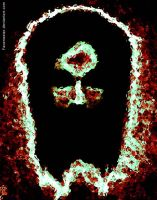 Mad Christ by FaceMaster