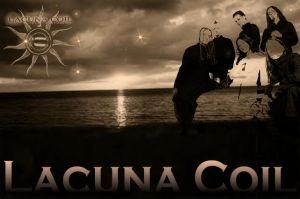 Lacuna Coil Tribute by shadowvampire