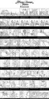 Storyboard: Honour Amongst Theives v.03 by Quarter-Virus