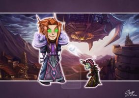 +Our Naxxramas Together+ by 77Shaya77