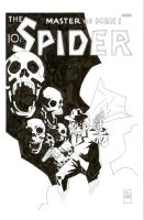 the spider by boston-joe