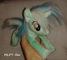 beanie Lyra by MLPT-fan