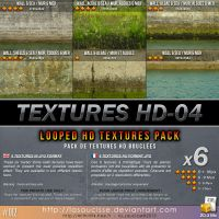 Free Textures : 012-Textures-HD-04 by lasaucisse