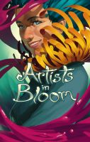 Event Poster: Artists In Bloom by SecretsOfSorrow