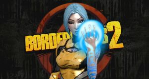 XNA Borderlands 2: Maya by jeux422