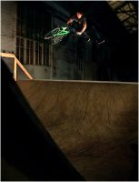 Tailwhip step up by Kimbell