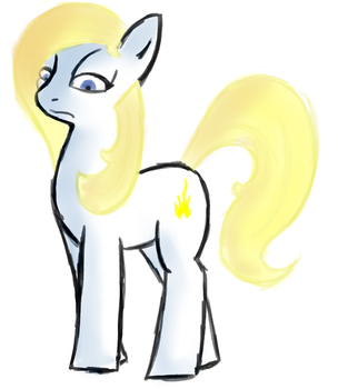 OC: Righteous Fury by Dragon-of-Twilght