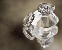 Wedding Rings by ilovejolie86