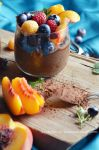 The most healthy chocolate dessert ever! by SunnySpring