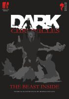 Dark Chronicles - Issue#2 - Cover by DarkChroniclesCom