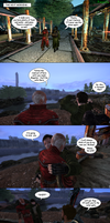 Broken Steel: Fallen Brother - Page 26 - The End by angelenesdreams