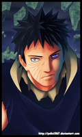 obito manga 599 by pollo1567