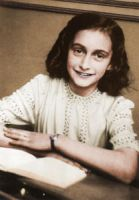 Anne Frank in Color 2 by ap3