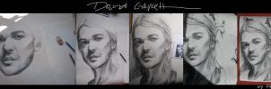 David Garrett Steps by OOCleoOO