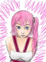 Serah 2 by that-duck-witha-hat