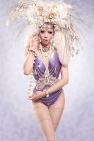 Diamond Doll by Ophelia-Overdose