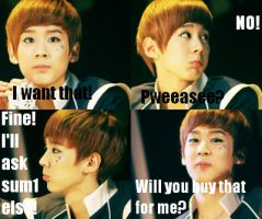 Chunji wants it by JazzehChan-Nya
