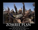 Zombie Plan by BioHazaRd-Apocalypse