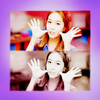 Jessica ft Gee japanese ver by ybeffect
