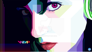 wpap unknown model by maghodi