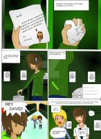 Pg. 1 A Humble Beginning by imuffinator