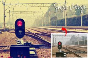 Simple Vintage by canalphotoshop