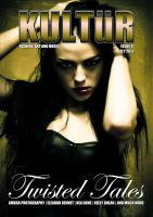 Kultur Mag Issue 11 by tetsuo211